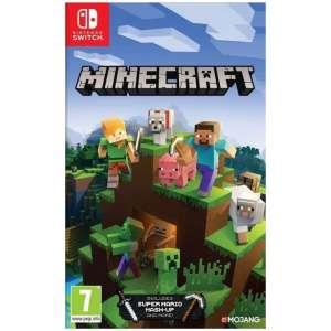 Minecraft Nintendo Switch Edition [NSW] (F)
