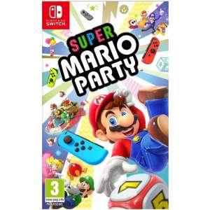 Super Mario Party [NSW] (F)