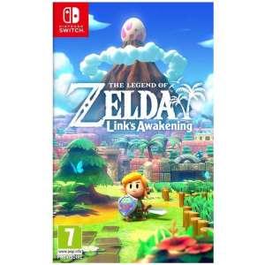 The Legend of Zelda: Link's Awakening [NSW] (F)