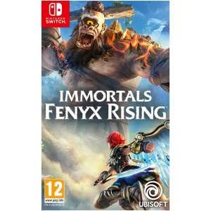 Immortals - Fenyx Rising [NSW] (D/F/I)