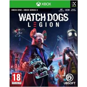 Watch Dogs Legion [XONE/XSX] (D/F/I)