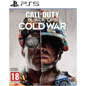 Call of Duty: Black Ops Cold War [PS5] (F)