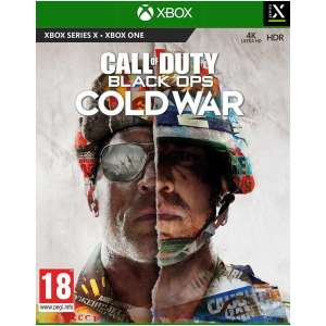 Call of Duty: Black Ops Cold War [XSX] (F)