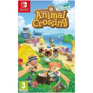 Animal Crossing: New Horizons [NSW] (F)