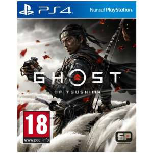 Ghost of Tsushima [PS4] (D/F/I)