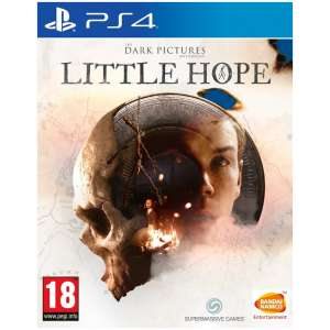 The Dark Pictures: Little Hope [PS4] (D/F/I)