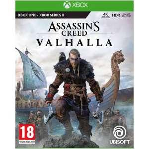 Assassin's Creed - Valhalla [XONE/XSX] (D/F/I)
