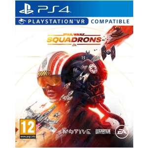 Star Wars: Squadrons [PS4] (D/F/I)
