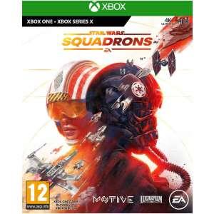 Star Wars: Squadrons [XONE/XSX] (D/F/I)
