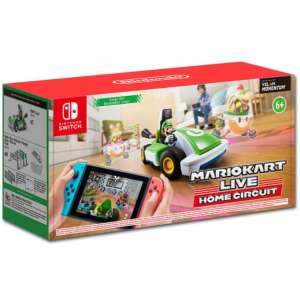 Mario Kart Live: Home Circuit - Luigi [NSW] (D/F/I)