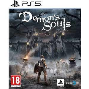 Demons Souls [PS5] (D/F/I)