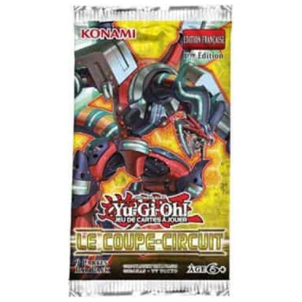 11991 cartes a collectionner yu gi oh le coupe circuit