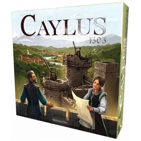 caylus 1303 space cowboys