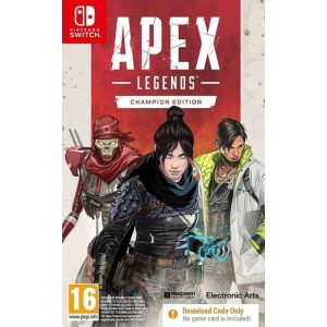 Apex Legends Champion Edition NSW DFI