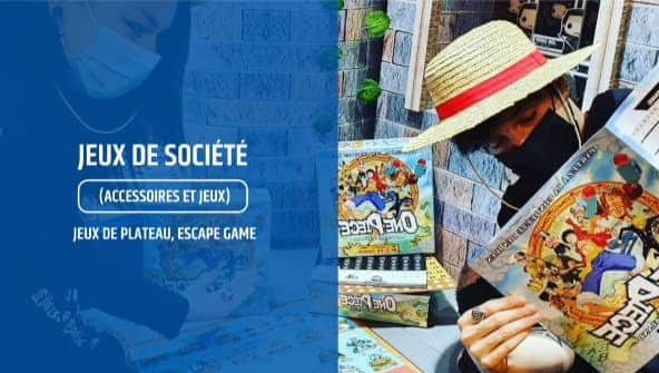 section jeux societe