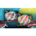 Coffret Pokemon Blastoise Venusaur V Box EN