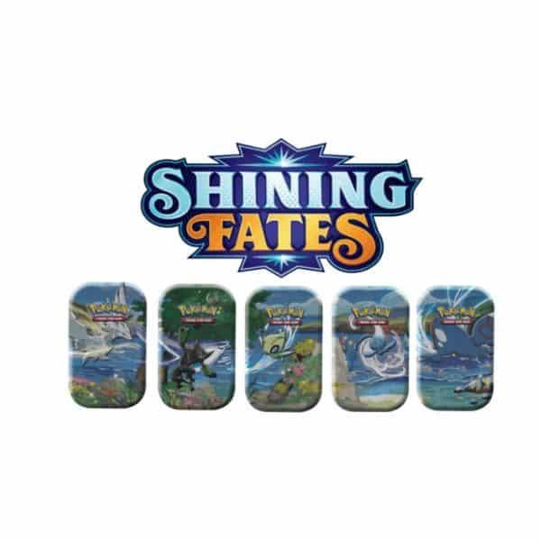 shining fate
