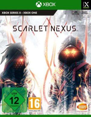 Scarlet Nexus XONE