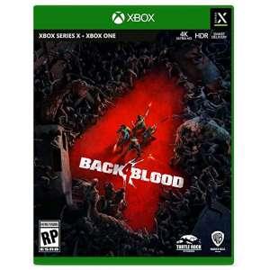 Back4bloodxbox