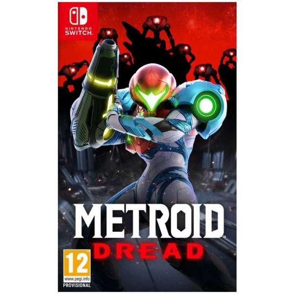 Metroid Dread NSW