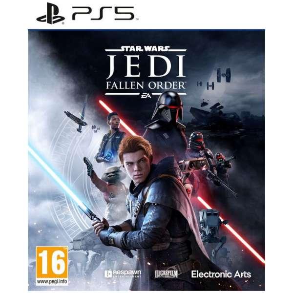 Star Wars Jedi Fallen Order PS5 DFI