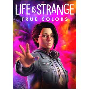 life is strange true colors cover
