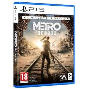 MetrosExodusCompleteEditionPS5