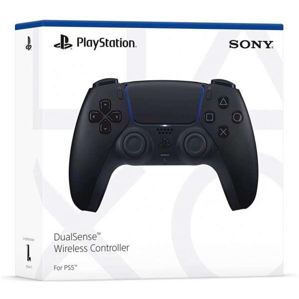 Sony Playstation 5 DualSense Wireless Controller Midnight Black 4