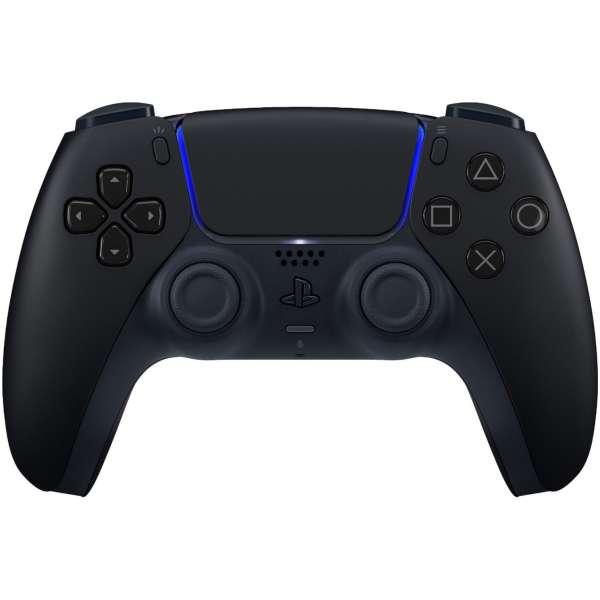 Sony Playstation 5 DualSense Wireless Controller Midnight Black