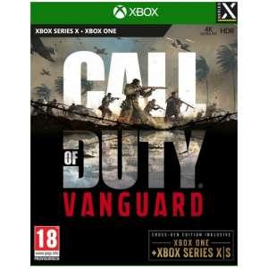 Call of duty vanguard SeriesX