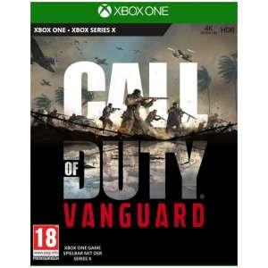 Call of duty vanguard Xbox One