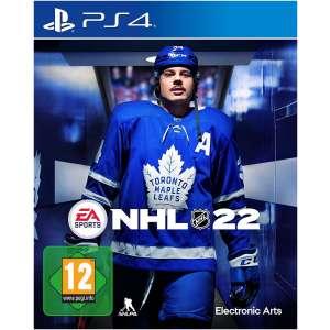 NHL22 PS4