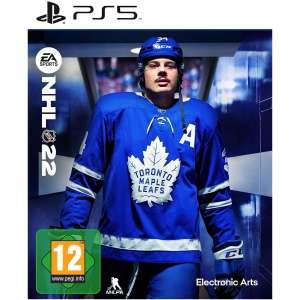 NHL22 PS5