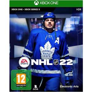 NHL22 Xbox One