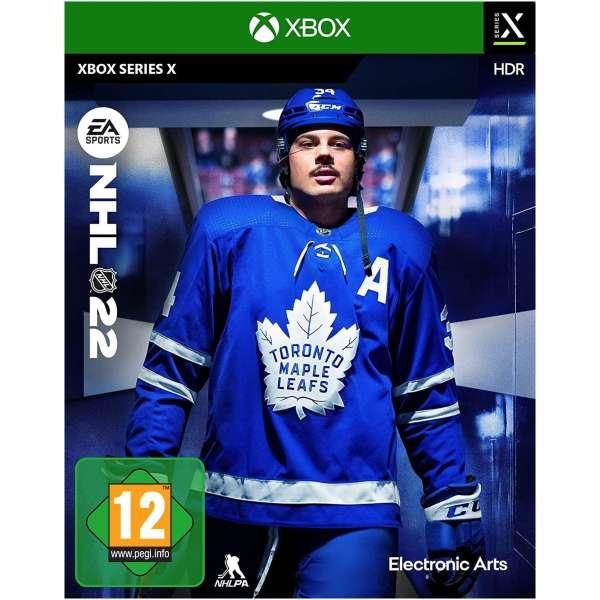 NHL22 Xbox SeriesX
